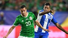 Mexico Player Ratings: Ayala, Corona and Duenas step up as attack again sputters