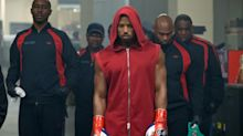 'Creed II' First-Look Film Stills: Sylvester Stallone & Michael B. Jordan Suit Up