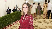 Jenna Bush Hager looks unrecognizable at the Met Gala in $3,995 gown
