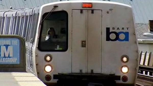BART, unions throwing stones as second strike looms