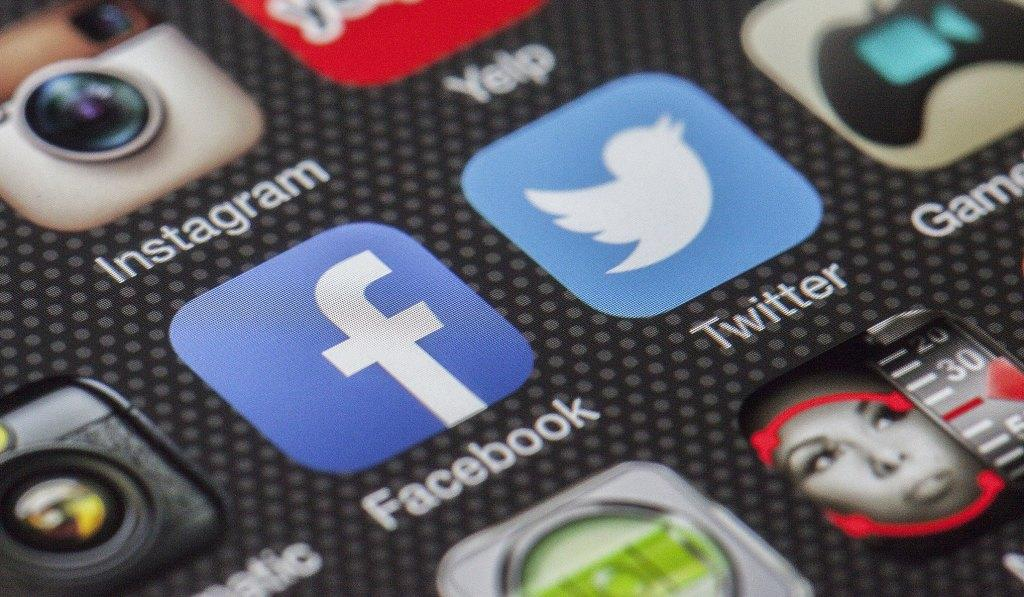 Liberal Bias and All, Social Media Is Still Conservatives' Best Electoral Tool