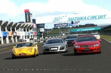 Gran Turismo 5 supposedly featuring 10,000 vehicles [Update]