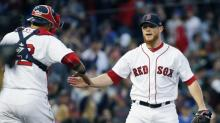 Red Sox tie record for most strikeouts in a game after ump's bad call