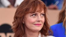 The Internet Can't Stop Talking About Susan Sarandon's Cleavage
