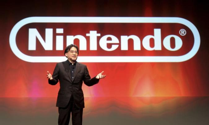 Nintendo was right about the Wii U. We were wrong.