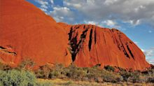 Australia asks Google to take down pictures allowing users to 'walk' on Uluru
