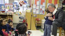 NYC sees biggest coronavirus spike since June as schools reopen