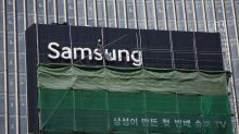 Samsung Electronics' U.S. washing machine factory starts production