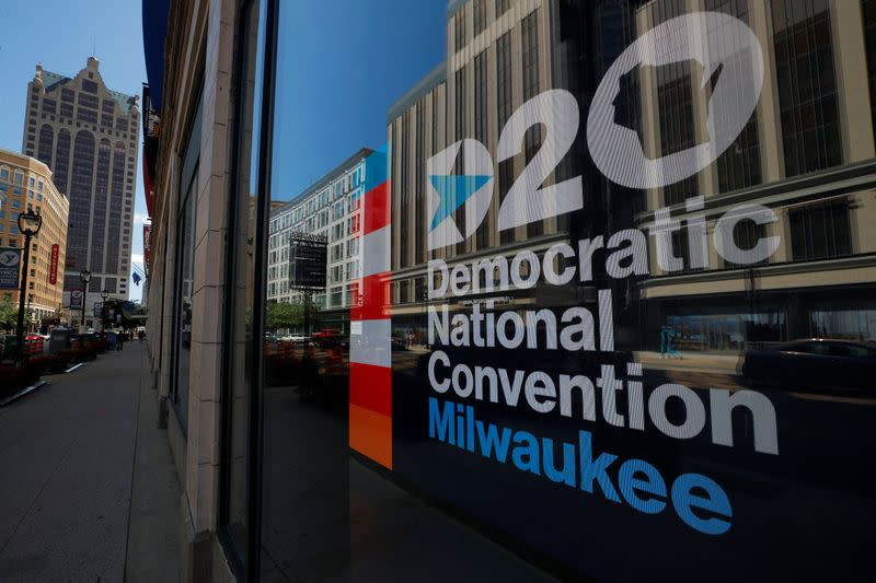 19.7 million people watched first night of Democratic convention on 10 TV networks