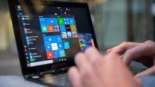 Unterstützung bei Windows 10 ausschalten