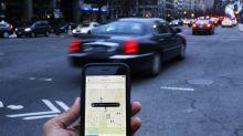 EUA: Uber na mira das autoridades por roubo de dados