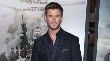 Chris Hemsworth eyes 'Men in Black' spinoff