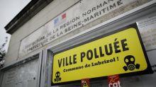 """Lubrizol : """"On a l'impression que la santé publique est quelque chose qui ne compte absolument pas"""", s'indigne l'avocate de l'association Rouen Respire"""