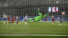 Liverpool too strong for Ryan's Brighton