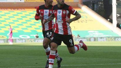 Foot - Transferts - Transferts: Danny Ings rejoint Aston Villa (officiel)