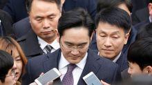 South Korea to start Samsung heir Lee's bribery trial on Friday