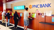 PNC planning coast-to-coast retail branch network