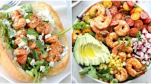 20 Grilled Shrimp Recipes to Try This Summer