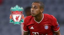 Liverpool manager Klopp refuses to deny 'nice' transfer links with Bayern Munich midfielder Thiago