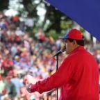 Venezuela slams Canada sanctions, says Ottawa submitting to Trump