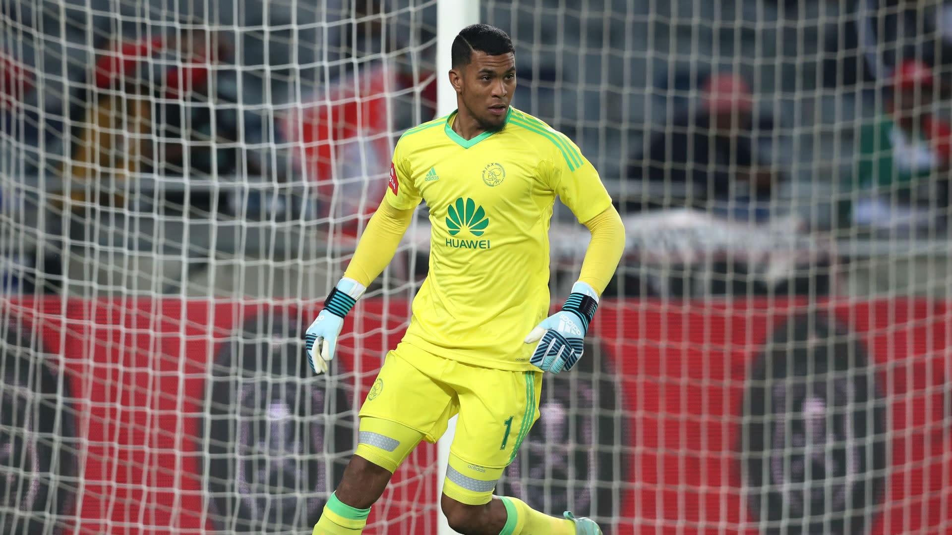 dernière remise nouvelle arrivee magasiner pour authentique Bidvest Wits snap up Ajax Cape Town duo on pre-contract ...