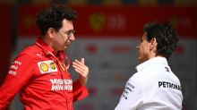 """""""Lachnummer"""" und """"Bullshit-Story""""! Wolff watscht Ferrari ab"""