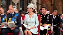 Wenn Prinz William König würde: Diesen Titel bekäme Herzogin Catherine