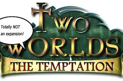 Two Worlds: The Temptation dated for fall, now called a sequel