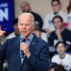 Democratic candidates try to chip away at Joe Biden's popularity in South Carolina