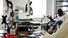 Swiss Siap Bantu Indonesia Wujudkan Industri 4.0