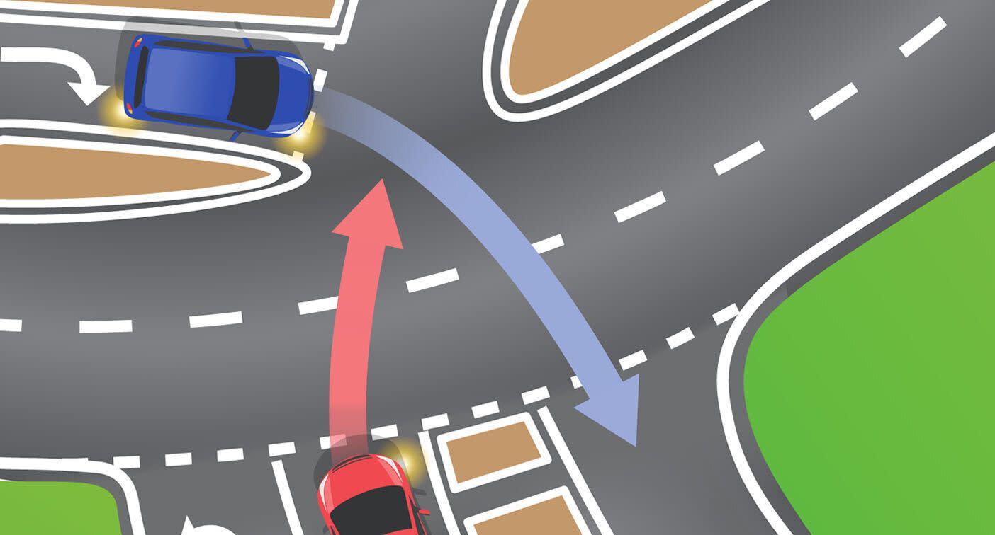 Debate rages over misunderstood road rule