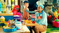 Instructions Not Included Trailer 1a