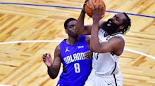Report: NBA discussing rule change so players couldn't use unnatural motions on jump shots to draw fouls
