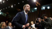 Facebook acepta colaborar en investigación de California sobre privacidad