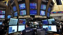 Futures point to a slightly higher open as earnings season continues