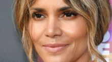 Halle Berry reveals the exact breakfast she eats to stay in shape
