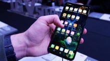 LG deixará de fabricar telas para seus próprios aparelhos