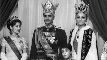 Los secretos de la última emperatriz de Irán