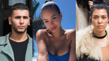 Oh Dang, the Woman Photographed with Younes Bendjima Is Officially Spilling the Tea