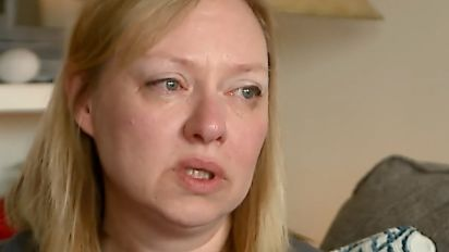 Mom faces charges after saving school from son
