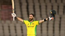 Glenn Maxwell and Alex Carey centuries take Australia to thrilling series victory over England