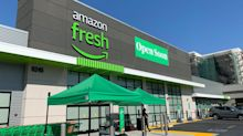 'It was like the Willy Wonka golden ticket': Amazon customer reveals his first experience inside the tech giant's new invite-only grocery store that's nothing like Whole Foods