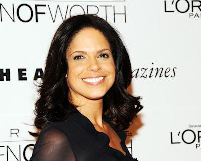 Soledad O'Brien: How to choose resilience over rejection