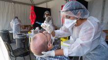 """Coronavirus : le Conseil international des infirmières dénonce des conditions de travail """"scandaleuses"""" et """"exhorte les gouvernements à y remédier"""""""