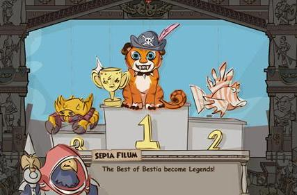 Massively exclusive: Pirate101 announces new advanced pet system