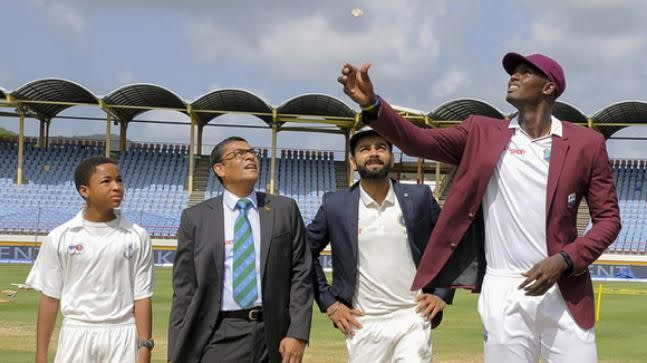 For starters, West Indies should first win the toss to win the match