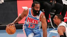 Nets' James Harden quickly shakes off rust in return from injury: 'I'm really good at this game'