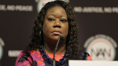 Trayvon Martin's mother running for office in Fla.