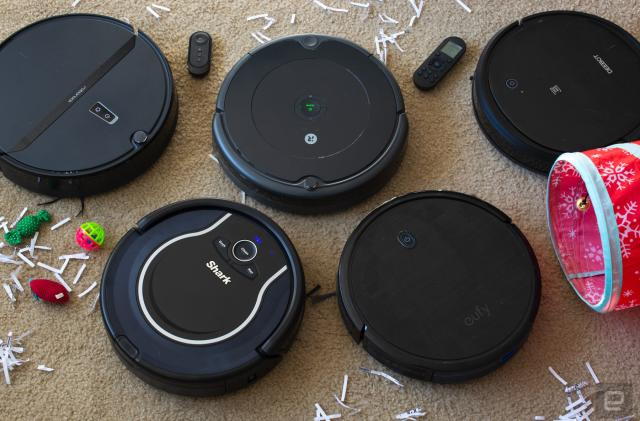 The best budget robot vacuums you can buy