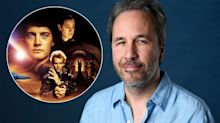 Dune reboot to 'go back' to original book, says director Denis Villeneuve